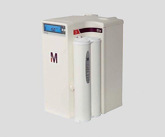 いまだけ!★ポイント最大15倍★【全国配送可】-純水製造装置(Elix Essential UV) ZLXEV100JP メルク 型番ZLXEV100JP aso 2-5862-03 -【医療・研究機器】