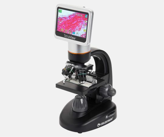 いまだけ!★ポイント最大15倍★【全国配送可】-液晶デジタル顕微鏡 CE44347 その他 型番  JAN 4541607435384 aso 2-6681-12 -【医療・研究機器】