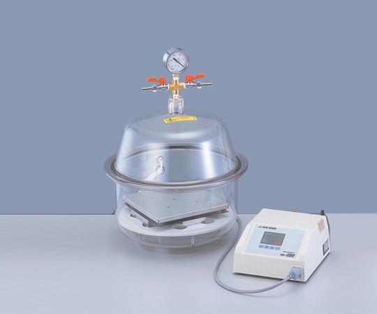 いまだけ!★ポイント最大15倍★【全国配送可】-簡易型真空乾燥器 KVO-300 アズワン 型番KVO-300  JAN4560111769563 aso 2-7837-11 -【医療・研究機器】