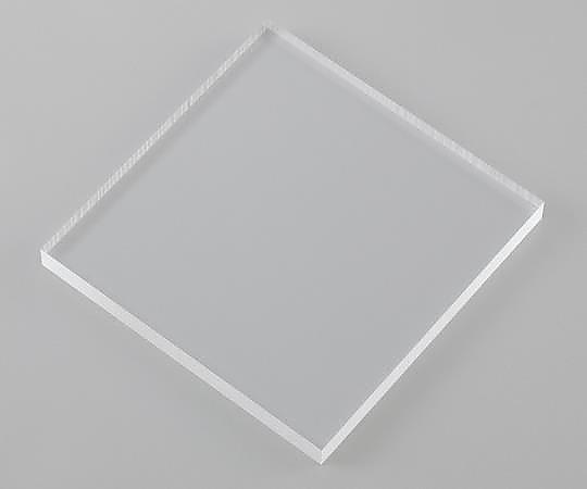 いまだけ!★ポイント最大16倍★【全国配送可】-樹脂板材 アクリル板 PMMA-051010 495×1000×10mm その他 型番  aso 2-9207-06 -【医療・研究機器】