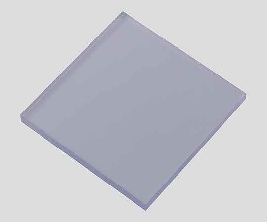 いまだけ!★ポイント最大15倍★【全国配送可】-樹脂板材 塩化ビニル板 PVCC-051010 495mm×1000mm 10mm その他 型番  aso 2-9213-06 -【医療・研究機器】