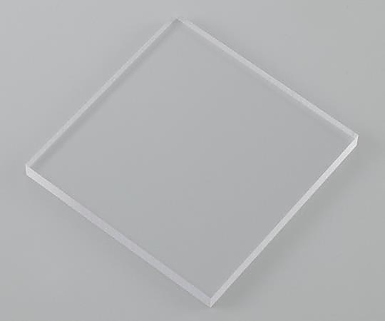 いまだけ!★ポイント最大16倍★【全国配送可】-樹脂板材 ポリカーボネイト板 PCC-051010 495mm×1000mm 10mm その他 型番  aso 2-9225-06 -【医療・研究機器】