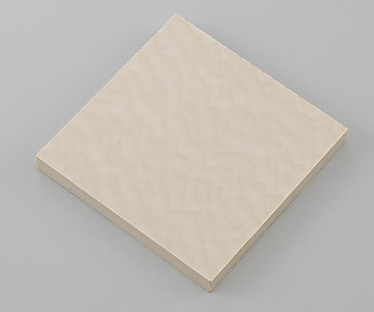 いまだけ!★ポイント最大16倍★【全国配送可】-樹脂板材 PEEK板 PEEK-050505 495mm×495mm 5mm その他 型番  aso 2-9241-05 -【医療・研究機器】