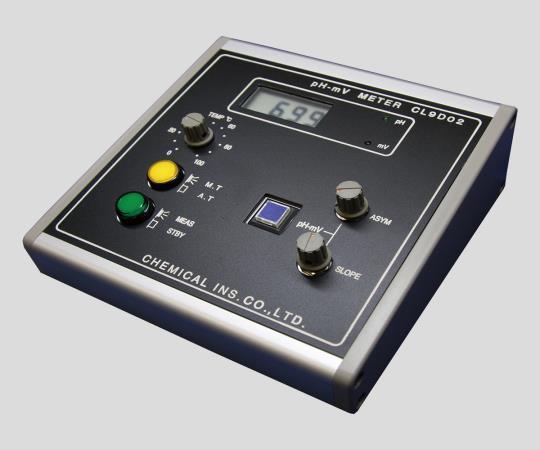 いまだけ!★ポイント最大15倍★【全国配送可】-特殊pH電極 CL-9D02 その他 型番CL-9D02 aso 2-9836-17 -【医療・研究機器】