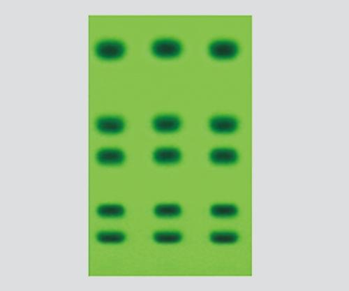 いまだけ!★ポイント最大15倍★【全国配送可】-TLCラックスプレート(R) 50×100 メルクミリポア 型番 1.05802.0001 aso 3-3414-02 -【医療・研究機器】