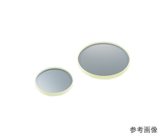 いまだけ!★ポイント最大15倍★【全国配送可】-鉛ガラス(LX-57B)丸型 φ150×6mm 非表示 型番 aso 3-4963-03 -【医療・研究機器】