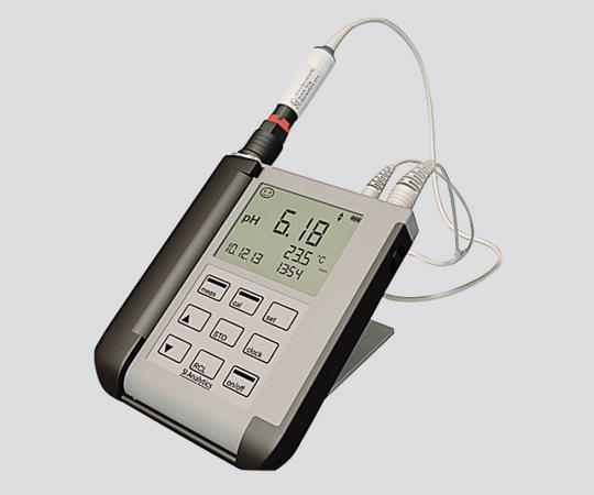 いまだけ!★ポイント最大16倍★【全国配送可】-pH・ORP計 MEMOSENS(R)本体(防爆タイプ)132×156×30mm ワイエスアイ・ナノテック 型番 HandyLab750EX aso 3-5258-03 -【医療・研究機器】