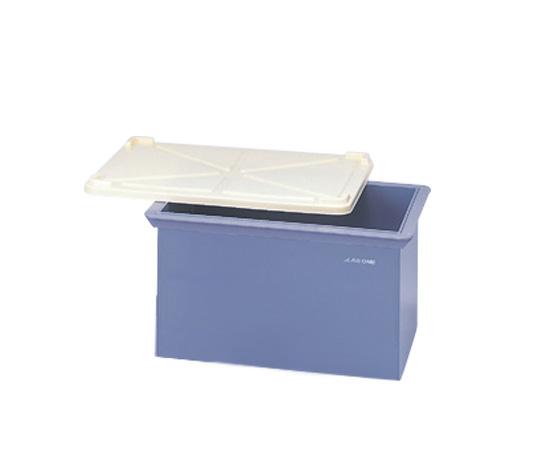 いまだけ!★ポイント最大15倍★【全国配送可】-角型洗浄槽 K-1型(槽) アズワン 型番 K-1型  JAN 4562108510387 aso 4-040-01 -【医療・研究機器】