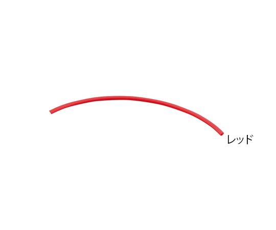 いまだけ!★ポイント最大16倍★【全国配送可】-ナビス駆血帯 ラテックスフリー 替えチューブ 40m レッド ナビス(アズワン) 型番  JAN4589638171802 aso 7-2905-06 -【医療・研究機器】