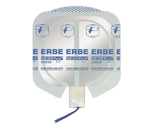 いまだけ!★ポイント最大16倍★【全国配送可】-ERBE 高周波手術装置用オプション 対極板 アムコ 型番E12-0727  JAN4560127330023 aso 7-4800-16 -【医療・研究機器】