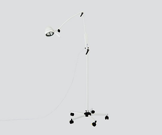 いまだけ!★ポイント最大16倍★【全国配送可】-照明灯[デネブ] LED-L100-071A ダブルジョイント その他 型番LED-L100-071A aso 8-3116-03 -【医療・研究機器】