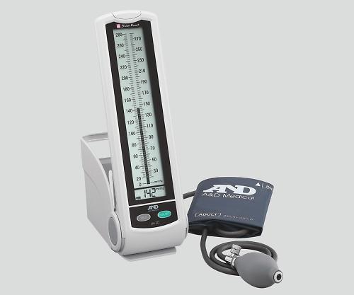 いまだけ!★最大P24倍★ 1/9-1/16【全国配送可】-電子血圧計(スワンハート血圧計)本体 UM-102B エー・アンド・デイ 型番UM-102B  JAN4981046701556 aso 8-7214-05 -【医療・研究機器】