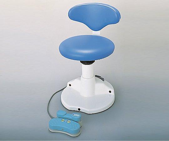 いまだけ!★最大P24倍★ 1/9-1/16【全国配送可】-患者用電動椅子[ペイシェントスツール] DR-070WL-B 無線・背もたれ付 タカラベルモント 型番DR-070WL-B  JAN4952195192793 aso 8-9010-04 -【医療・研究機器】