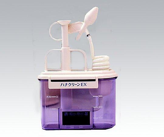 いまだけ 今だけ 2 9-16 P最大24倍 お気軽にお見積もりご依頼下さい 全国配送可 安全 -ハナクリーンEX 新作 大人気 デラックスタイプ鼻洗浄器 300mL 型番 研究機器 医療 aso JAN 8-9538-01 4975416820053 その他 -