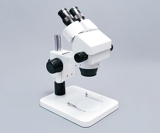 いまだけ!9/4-11★P最大24倍★【全国配送可】-ズーム実体顕微鏡 双眼(照明無し) その他 型番 SZM-B-NOM aso 2-1146-01 -【医療・研究機器】