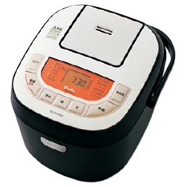 【法人様限定商品】-ed 125282 IHジャー炊飯器1升炊き メーカー名 アイリスオーヤマ-【教育・福祉】
