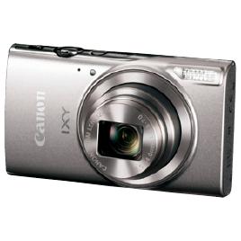 【法人様限定商品】-ed 125549 デジタルカメラ IXY650 メーカー名 キヤノン-【教育・福祉】