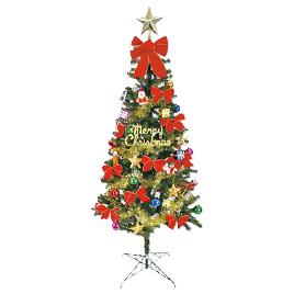 【法人様限定商品】-ed 165920 クリスマスツリー180 メーカー名 京都物産-【教育・福祉】