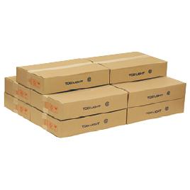 【法人様限定商品】-ed 808219 ラインパウダー(10箱) メーカー名 トーエーライト-【教育・福祉】