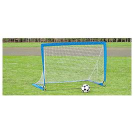 【法人様限定商品】-ed 148591 ポップアップサッカーゴール メーカー名 トーエーライト-【教育・福祉】