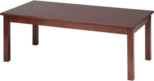 【送料・組立・設置が無料】-(Z-WESOFA-TA-C)天然木(突き板)応接テーブル 株式会社ファインkaf000506 -【お買い得商品】