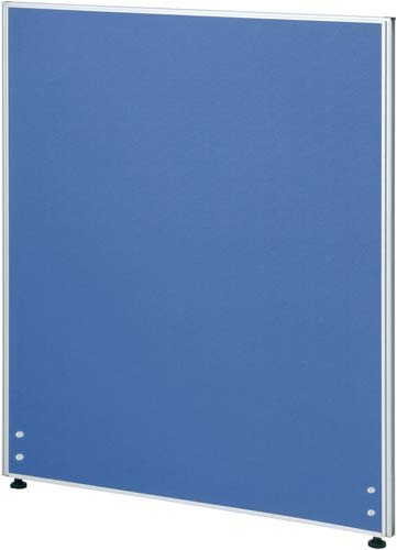 【送料・組立・設置が無料】-(Z-BL13-C)シェルト クロスパネルBL 高1200幅1000 カウネットkaf000425 -【お買い得商品】