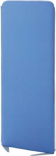 【送料・組立・設置が無料】-(184585)ライトスペースパネル 高1500幅600 ブルー 株式会社関家具kaf004144 -【お買い得商品】