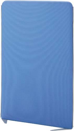 【送料・組立・設置が無料】-(184582)ライトスペースパネル 高1350幅900 ブルー 株式会社関家具kaf004141 -【お買い得商品】