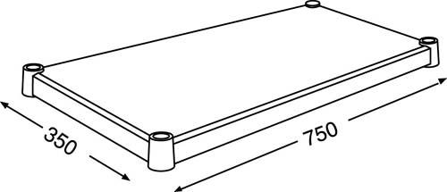 ポイント最大16倍 お気軽にお見積もりご依頼下さい 全国配送可 美品 - 爆安プライス H1430WM1 メープル お買い得商品 エレクター株式会社kaf003631 エレクターウッドシェルフ 750×350