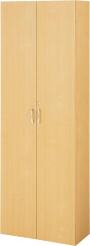 【送料・組立・設置が無料】-(SVK-004NA-T)シンプル木製収納D295 5段両開き NA バリュテック・インターナショナル株式会社kaf005308 -【お買い得商品】