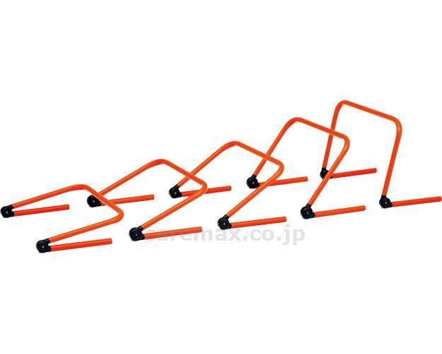 ★最大P24倍★ 1/9-1/16【全国配送可】-5段階調節トレーニングハードル / G-1657 5台1組 トーエイライト 1ケ JAN4518891266147 kt364120 取寄品(課税)-【介護福祉用具】