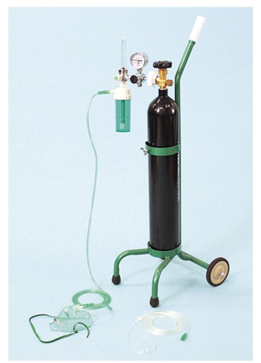 ★ポイント最大16倍★【送料無料】-酸素吸入器(キャリータイプ)DX OX-500VDX(サンソナシ) 品番 my01-5562-00-- 1入り-【MY医科器機】JAN 4560171825179