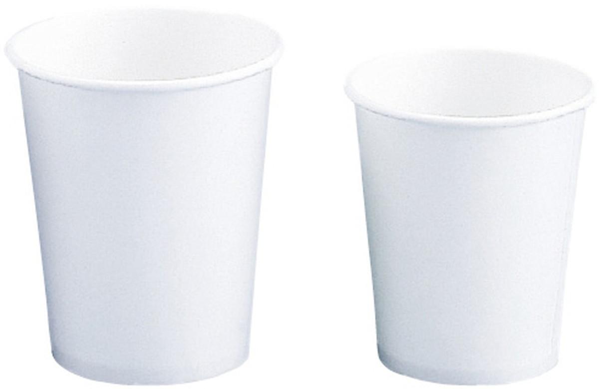 【送料無料】-ペーパーカップ 285cc白 H-285 (1500コイリ) 品番 my07-2525-04-- 1入り-【MY医科器機】