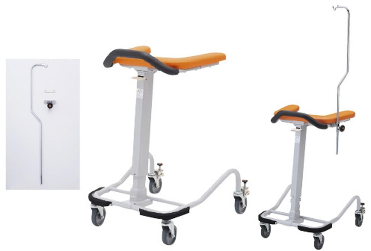 【送料無料】-歩行器 SK型 100536 品番 my23-7278-00-- 1入り-【MY医科器機】JAN 4537711005360