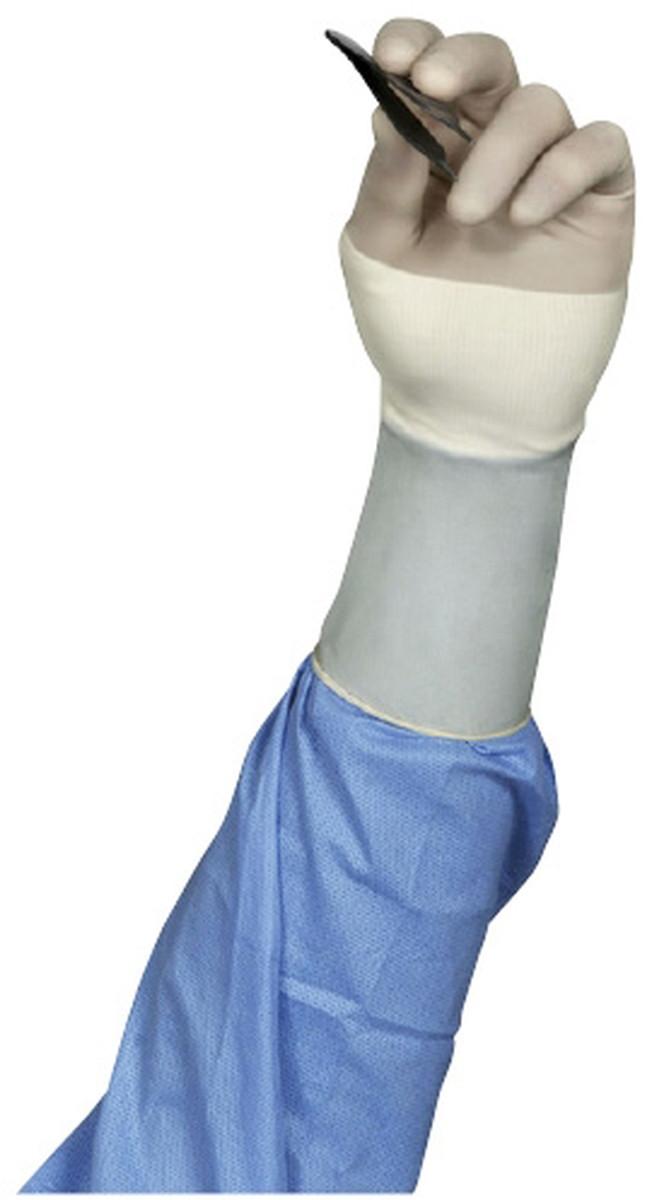 【送料無料】-手術用手袋 トライアンフクラシック MSG5075(7.5)50ソウイリ 品番 my24-4401-04-- 4入り-【MY医科器機】JAN 4541857168735