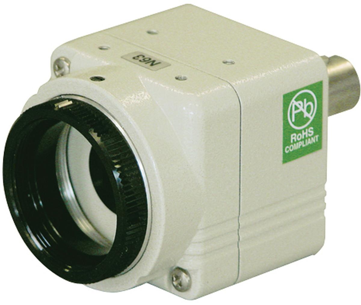 ★ポイント最大14倍★【送料無料】-小型CCDカラーカメラ KS-N63 品番 my24-6264-00-- 1入り-【MY医科器機】