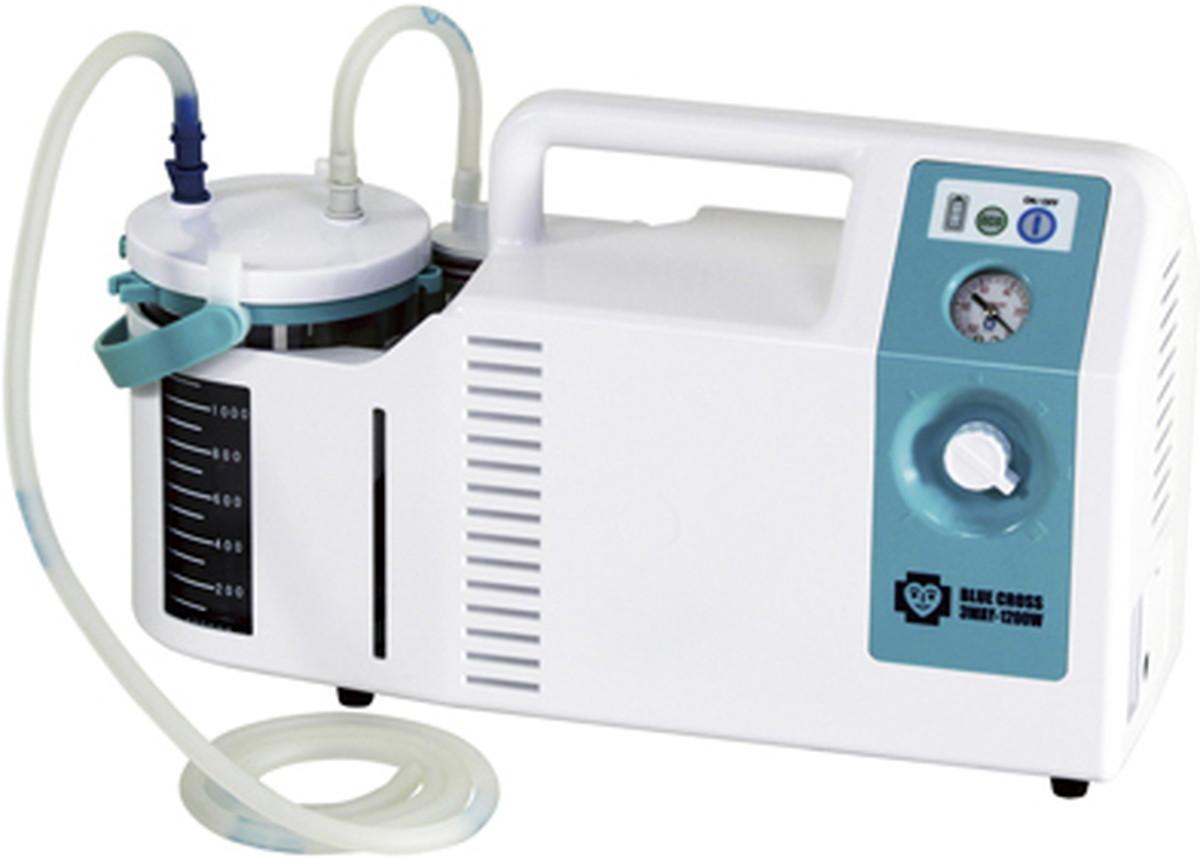 【送料無料】-エマジン小型吸引器 3WAY-1200W 品番 my24-6401-00-- 1入り-【MY医科器機】JAN 4560171827777