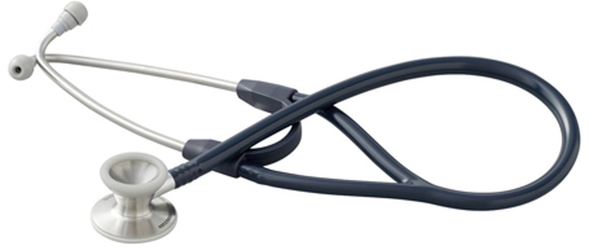 【送料無料】-聴診器ドクターフォネットネオ NO.188-2(ダークネイビー) 品番 my24-6427-03-- 1入り-【MY医科器機】JAN 4580102326599