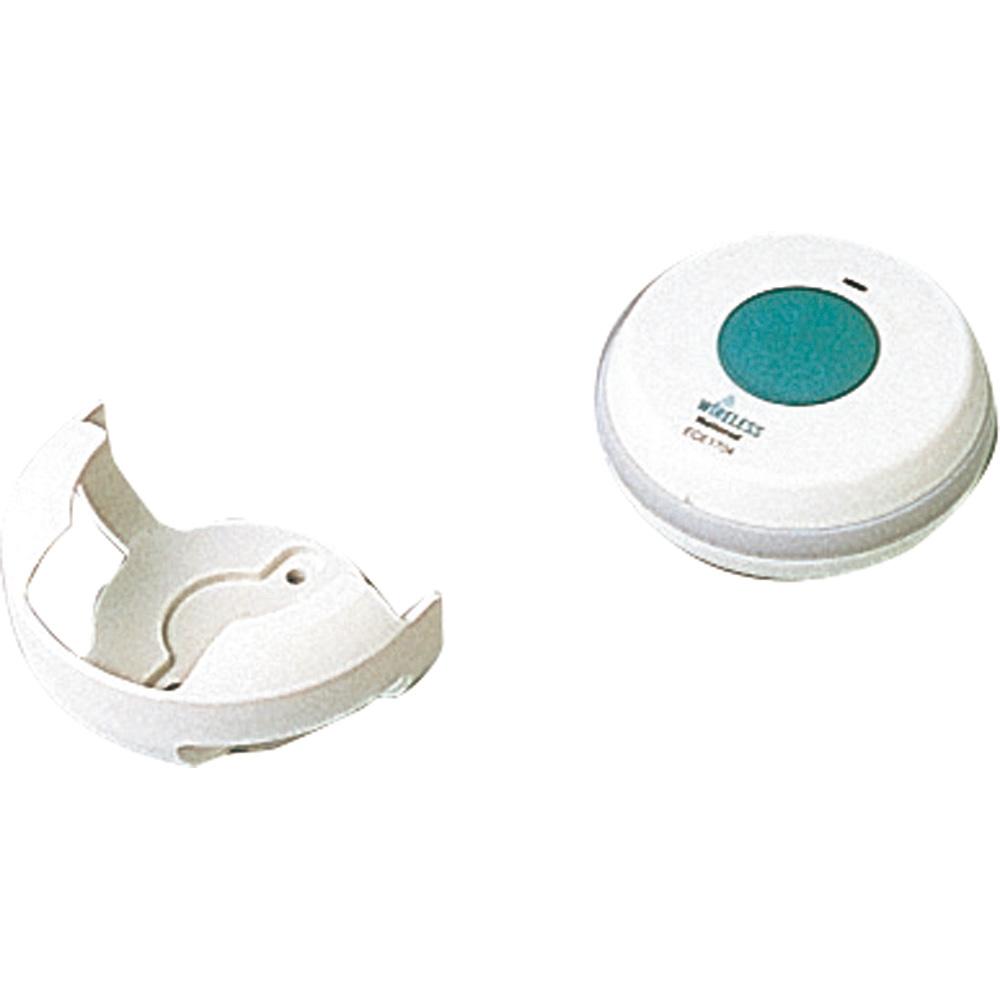 ワイヤレス浴室コール発信器 パナソニック 品番 ECE1704P F00582 JAN 4989602307600
