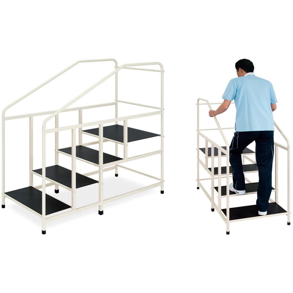 ★ポイント最大16倍★歩行階段SD 高田ベッド製作所 品番 TB-1185 A2360 JAN