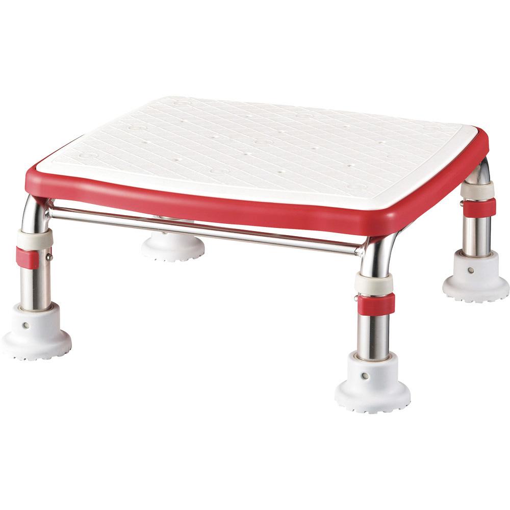 ○ステンレス製浴槽台Rジャストソフトクッションタイプ12-15 アロン化成 品番 536-501 B12162 JAN 4970210841891
