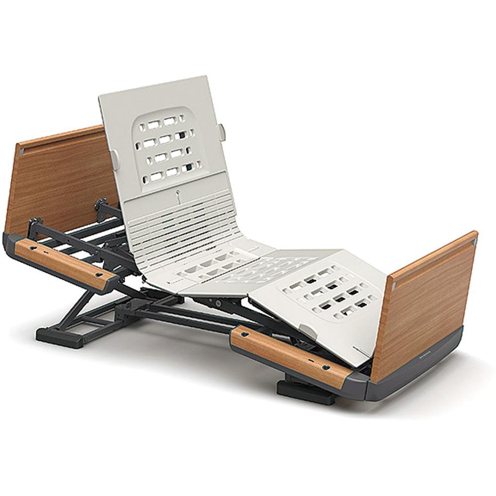 楽匠Z 3M木製ボード脚側ハイ幅83レギュラー非 パラマウントベッド 品番 KQ-7313 C24782 JAN