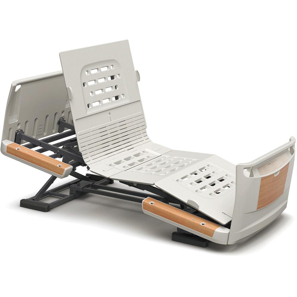 楽匠Z 2M樹脂ボード木目調幅91 ミニ 非 パラマウントベッド 品番 KQ-7221 C24723 JAN