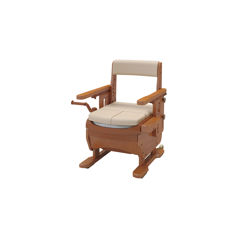家具調トイレセレクトRはねあげワイド 標準快適脱臭 アロン化成 品番 533-874 D22124 JAN 4970210854181