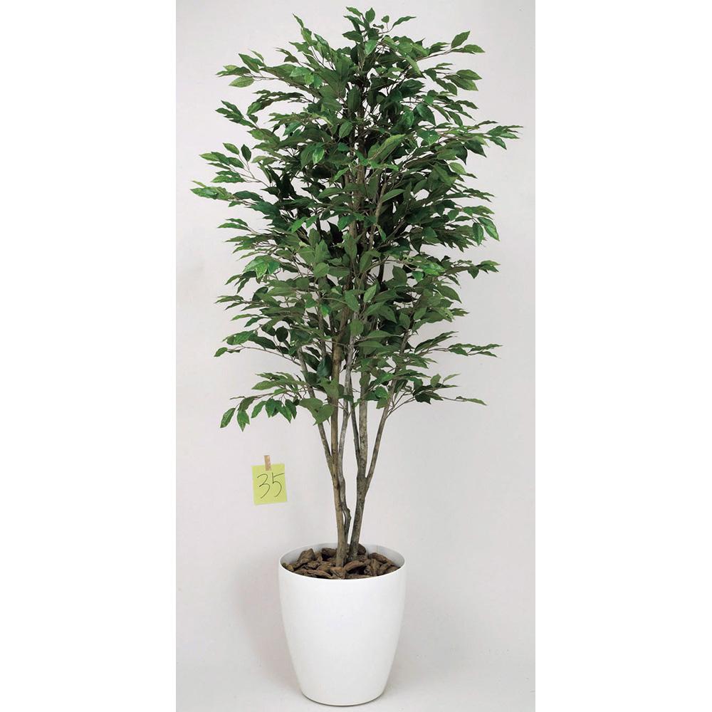光の楽園 ベンジャミンツリー1.8m アートクリエイション 品番 157C480 G0852 JAN 4516744215069