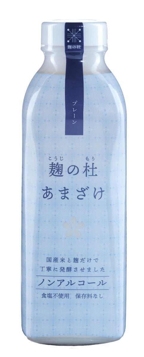 麹の杜あまざけ850g×12本 無添加甘酒 飲む点滴 健康 米麹 ノンアルコール 自分買い