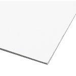 CTN-11 カルトナージュ用白厚紙 1mm厚 スピード対応 全国送料無料 贈呈 55x40cm カルトナージュ 白厚紙 つくる楽しみ 5枚入