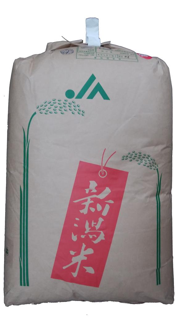 新潟県佐渡産朱鷺と暮らす郷 新之助(減農薬)30年産1等米25kg玄米