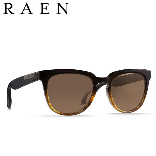 [国内正規品/送料無料] RAEN Optics レーン レイン サングラス /  / VISTA - 褐色 Polarized / Rye / 正規代理店 /  / VST-0099-ZPBRN  RAENのサングラス メンズ レディース UVカット かわいい 【t79】