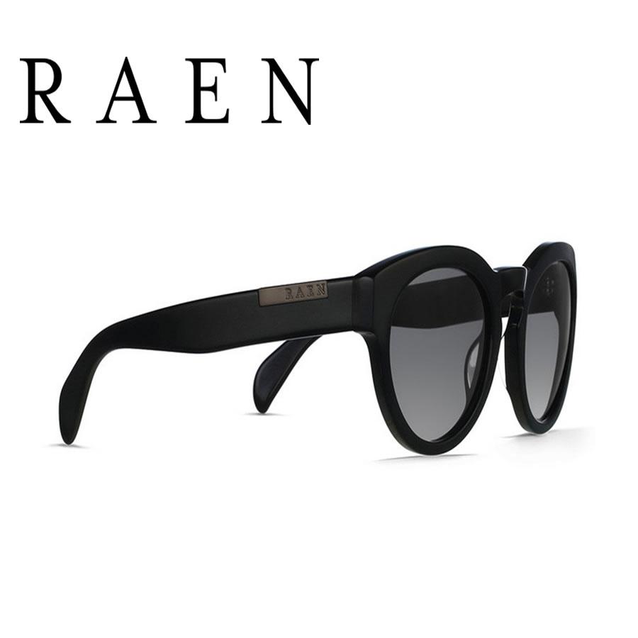 国内正規店 人気の製品 RAEN Optics レーン オプティクス 国内正規品 送料無料 レイン サングラス STRADA STA-001-GRADSMK メンズ RAENのサングラス 正規代理店 UVカット BLACK 今ダケ送料無料 t79 かわいい レディース